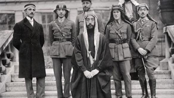 iraq_uk_history