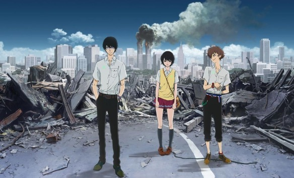 Terror-in-Resonance