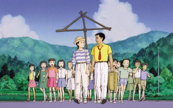 only-yesterday-isao-takahata
