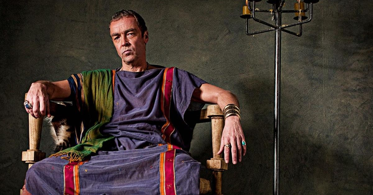 House of batiatus wife sexual dysfunction